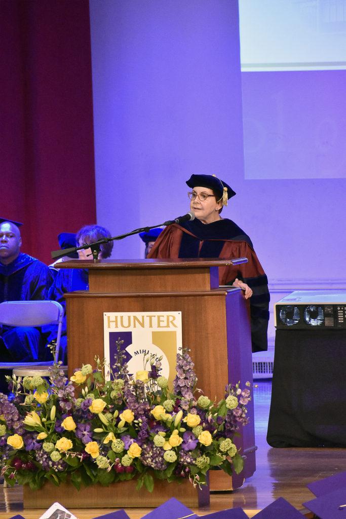 News – Silberman School of Social Work at Hunter College